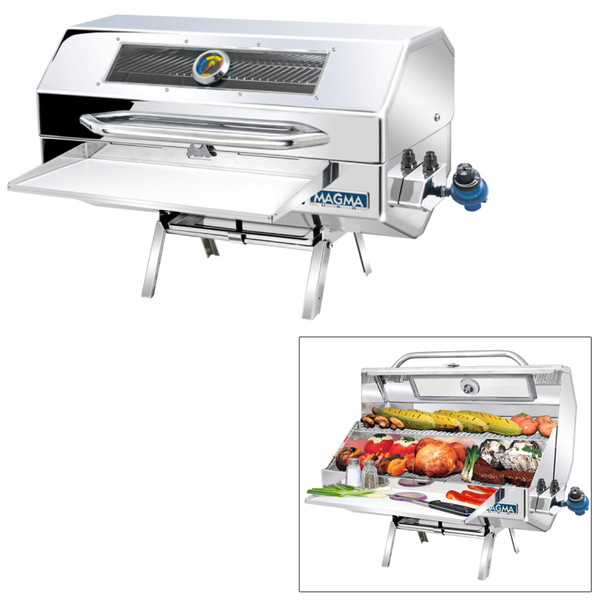 Magma Monterey 2 Gourmet Series Grill - Infrared A10-1225-2GS