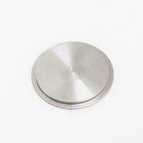 """Tecre 1 Inch Crimp Die Adapter- for use with Tecre 1"""" Button Maker Machine and Plastic Flat Back Parts"""