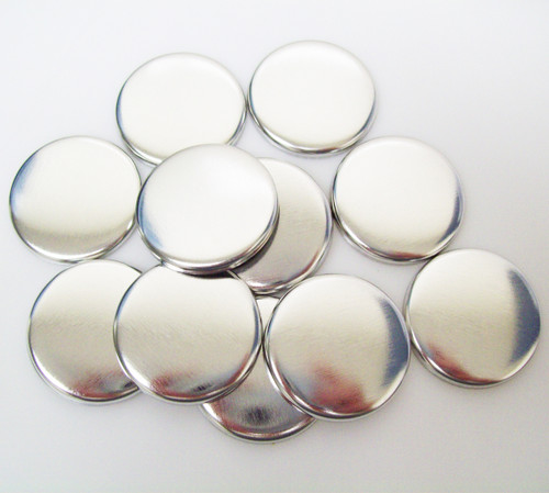 """Shells ONLY for 1-1/4 Inch ( 1.25"""" ) Tecre Buttons - 1000 pcs"""
