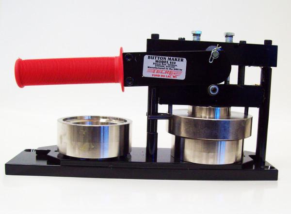 """2.5"""" Tecre Button Making Machine 2-1/2 Inch - Model #250"""