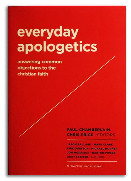 Everyday Apologetetics
