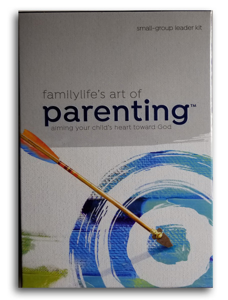 Art of Parenting - Small-group leader kit
