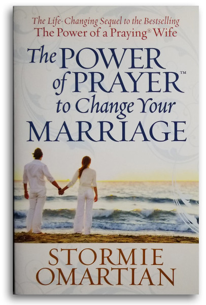 The Power of Prayer to Change Your Marriage. Front cover