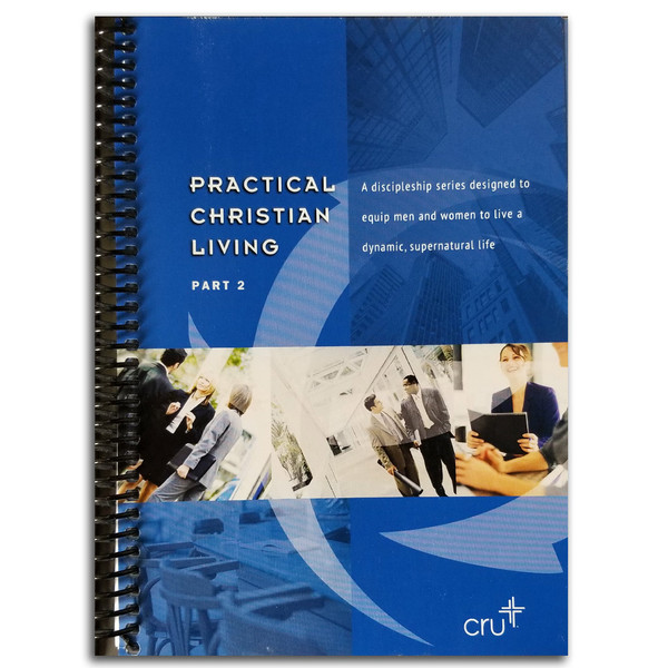 Practical Christian Living: Part 2. Front cover
