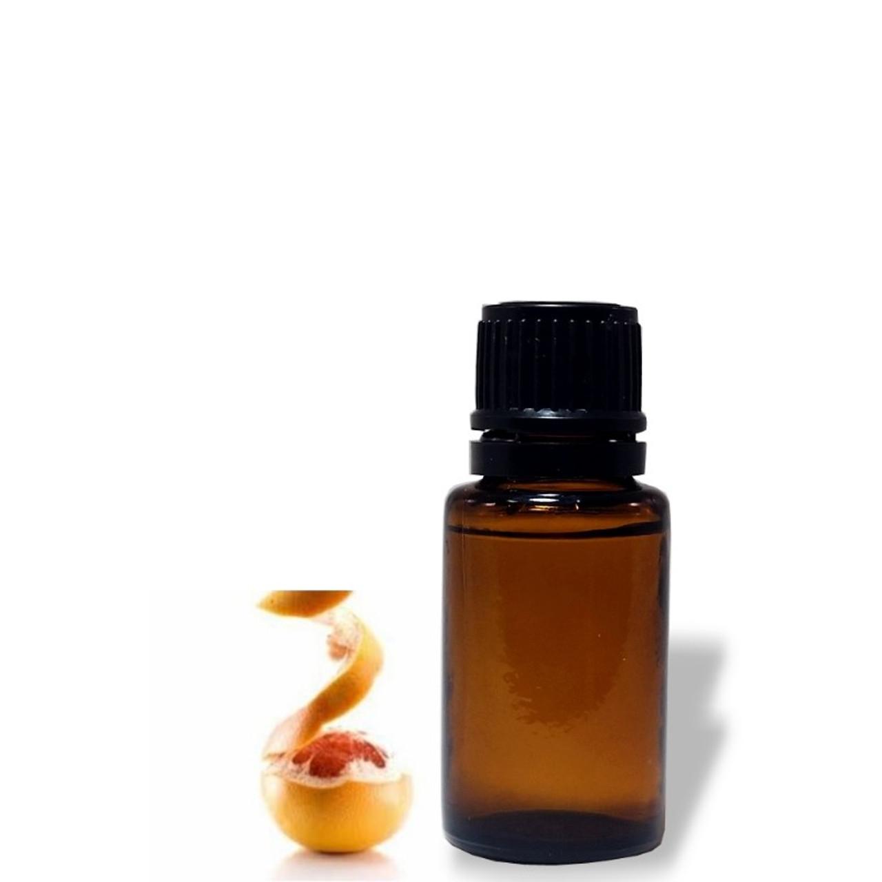 Grapefruit Essential Oil