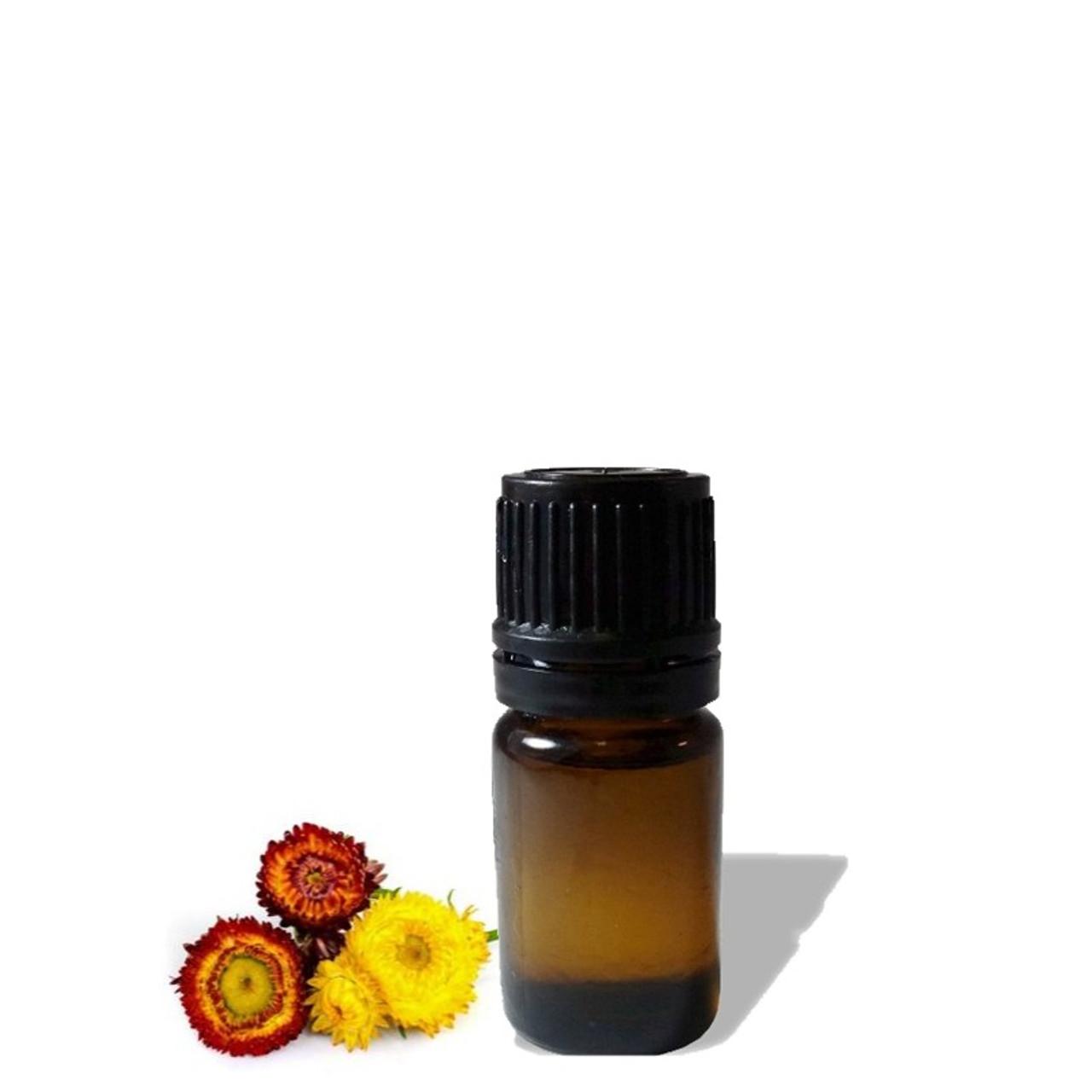 Helichrysum Essential Oil