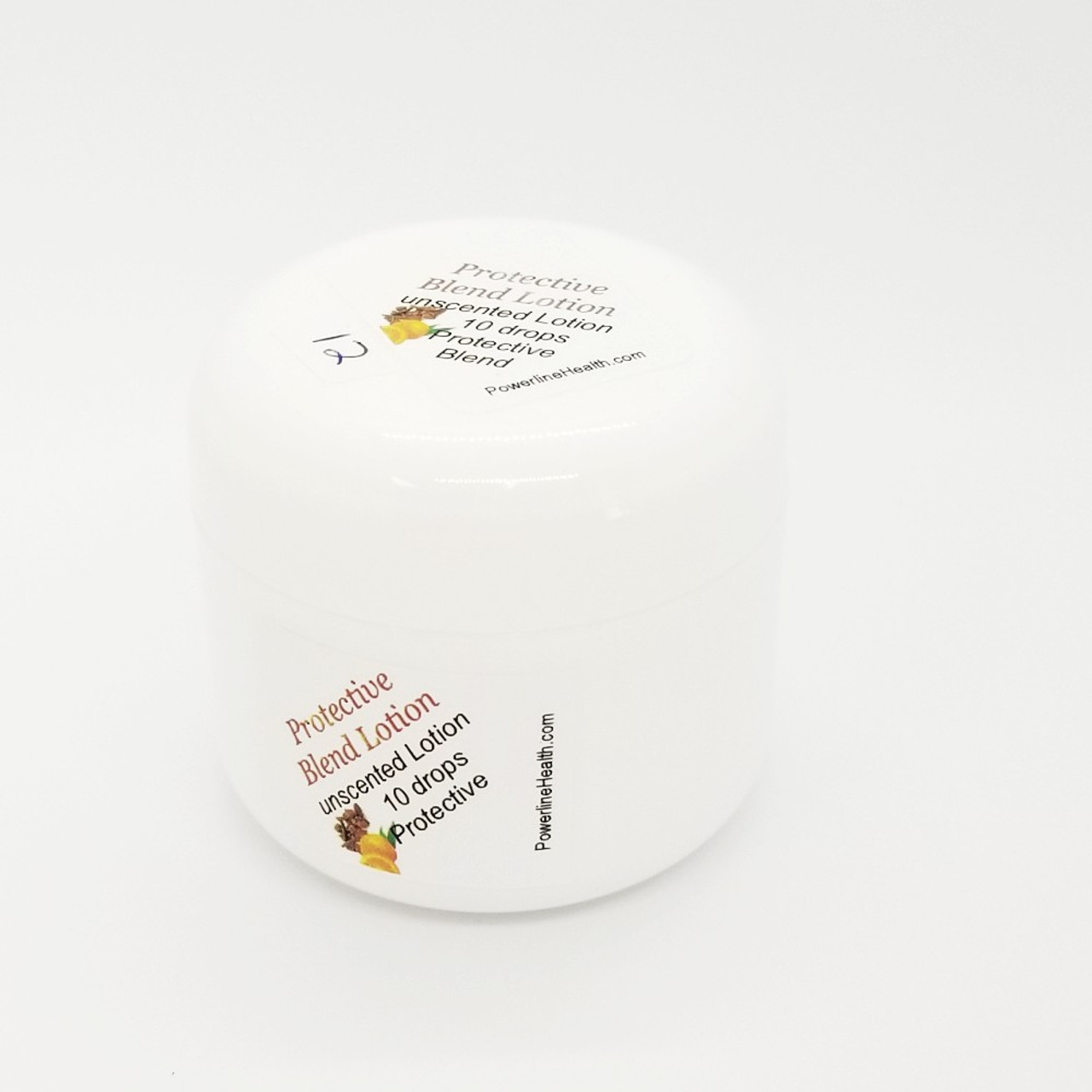 Protective Blend Hand & Body Lotion