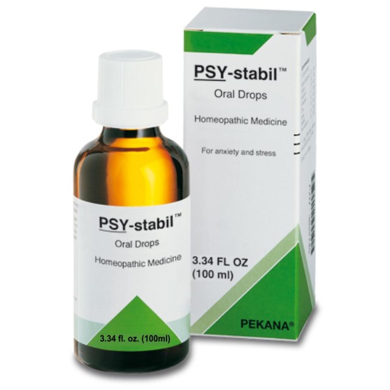 PSY-stabil