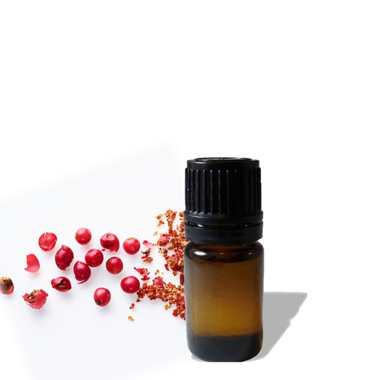 Uses Of Pink Pepper Essential Oil