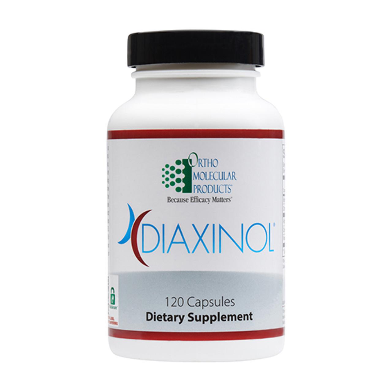 Diaxinol by Ortho Molecular