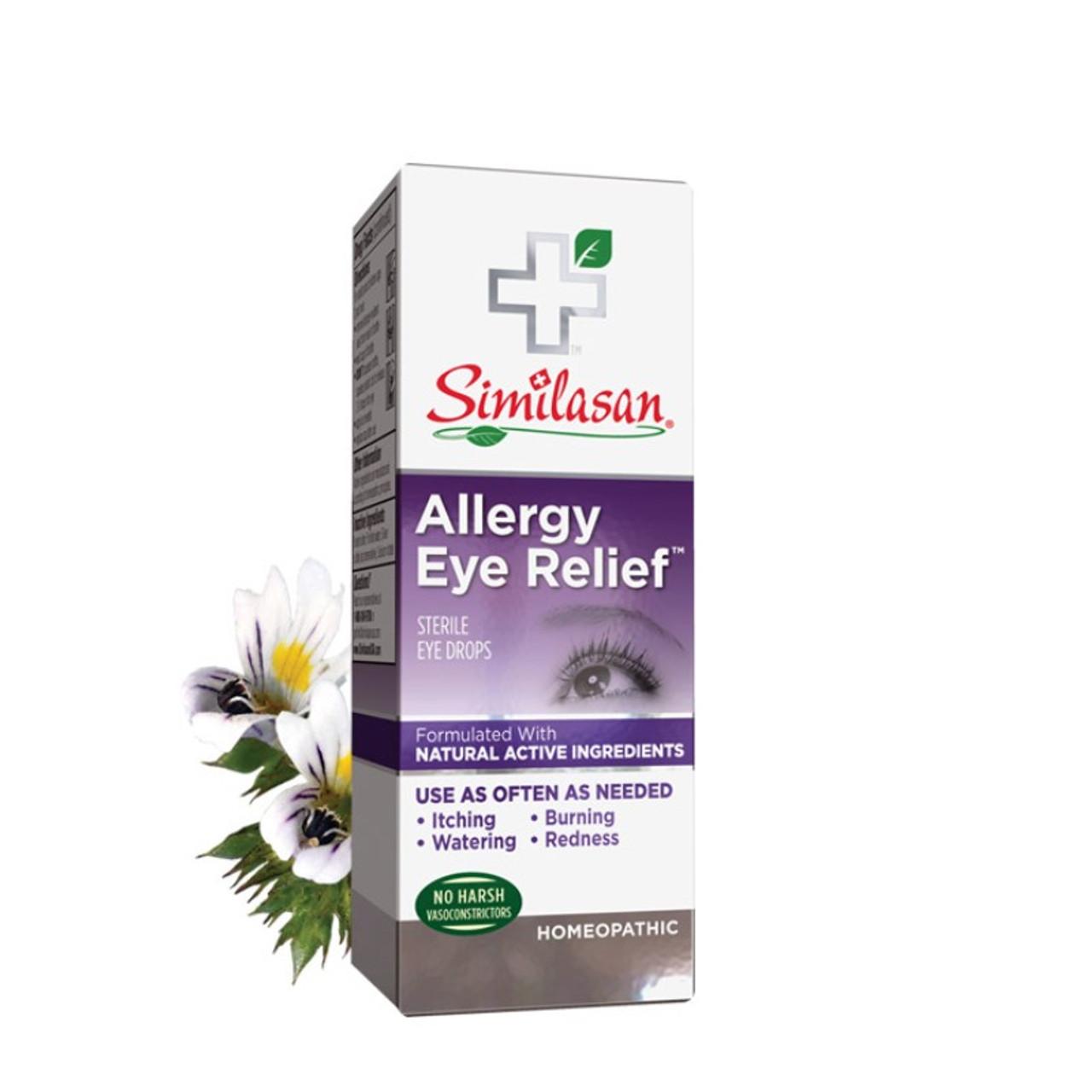 Allergy Eye Relief