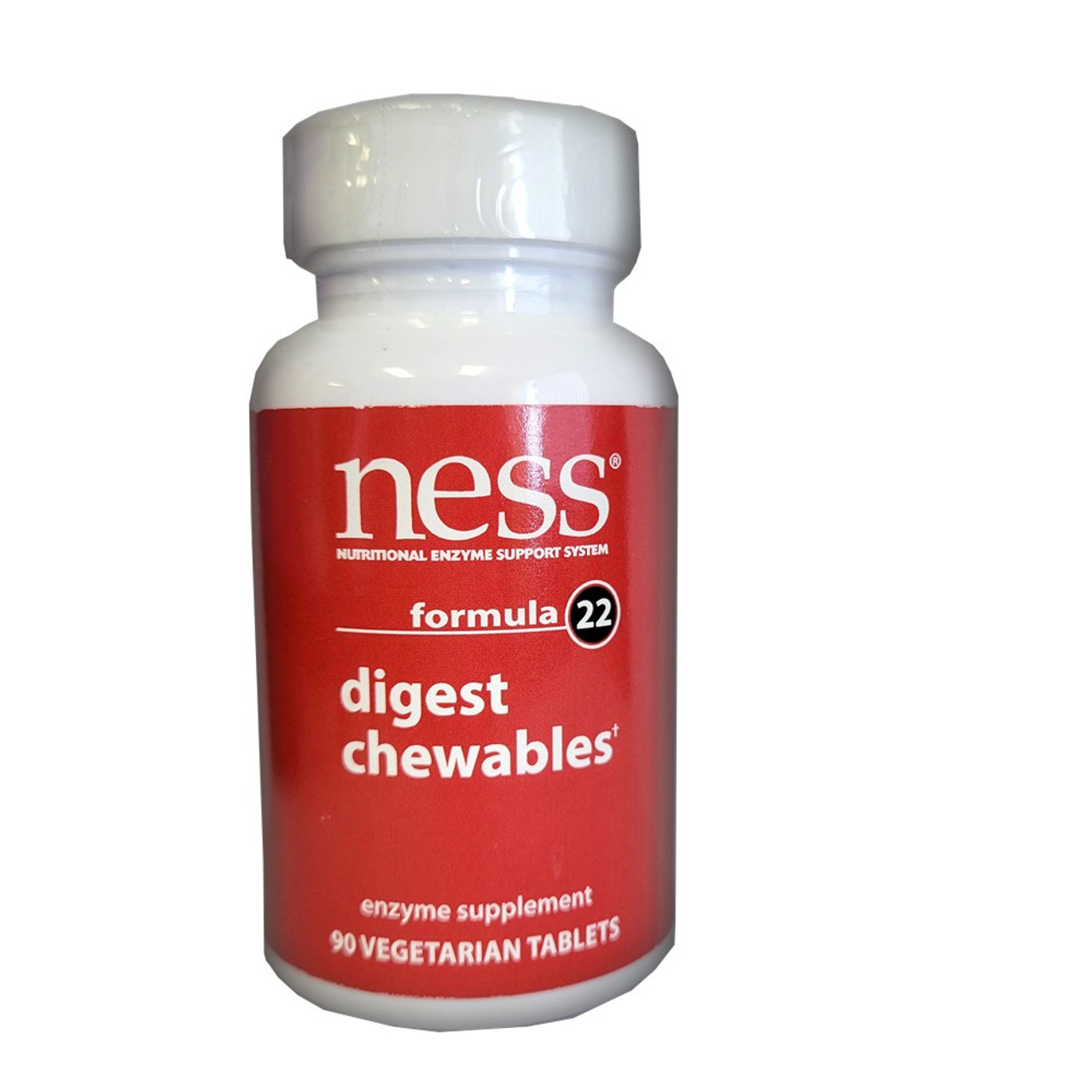 Ness Digest Chewables