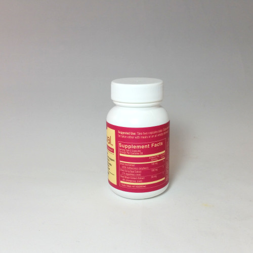 EstraAval - Natural Support for Menopause