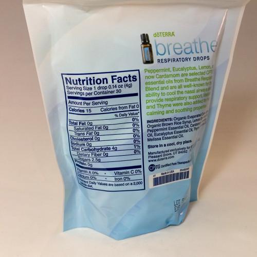 breathe Respiratory Drops