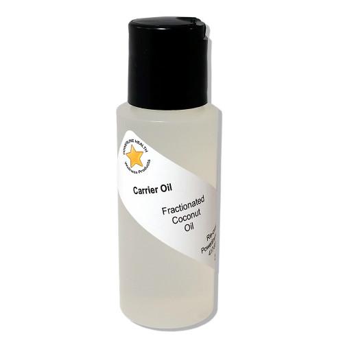 Carrier Oil - Fractionated Coconut Oil