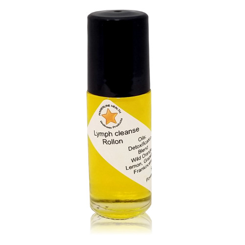 Lymph Cleanse Roll-on