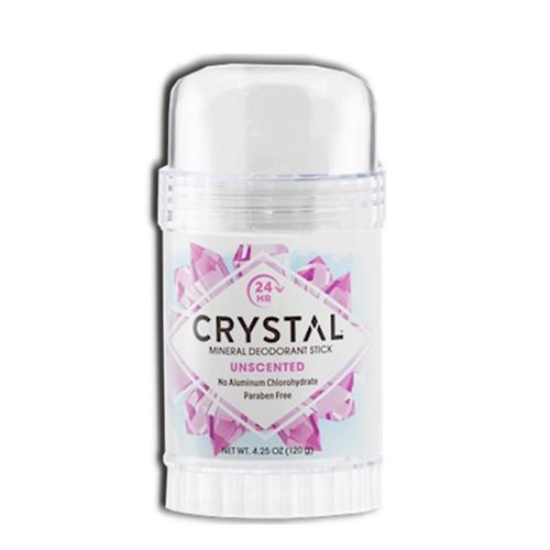 Crystal Mineral Deodorant Stick