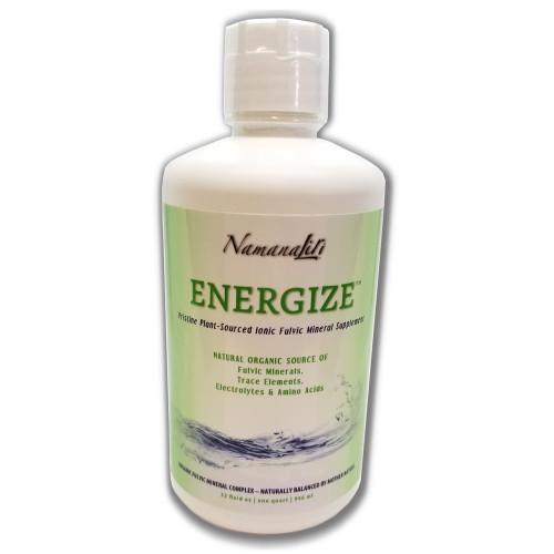 Energize Minerals (now Electrolyze)