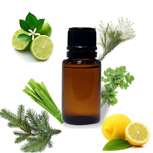 Cleansing Blend