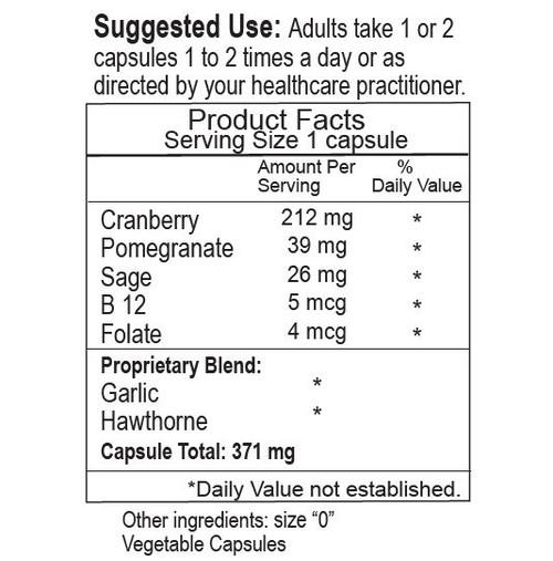 Plaque Cleaner Herbal Formula