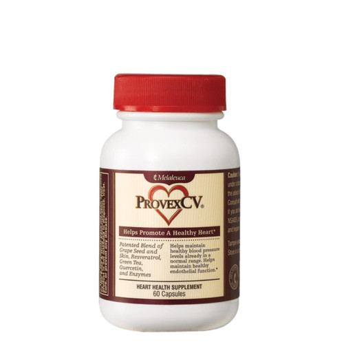 ProvexCV - Blood Pressure Support