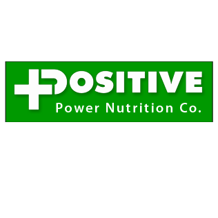 Positive Power Nutritionals