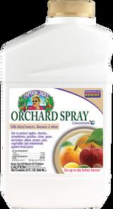Citrus, Fruit, & Nut Orchard Concentrate - 32 oz