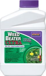 Weed Beater® Ultra Concentrate - 16 oz