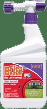Flea Beater® Flea & Tick Control Ready-To-Spray - 32 oz