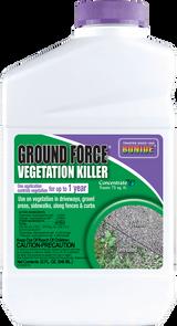 Ground Force® Vegetation Killer Concentrate - 32 oz