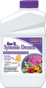 Rose-Rx® Systemic Drench Concentrate - 32 oz