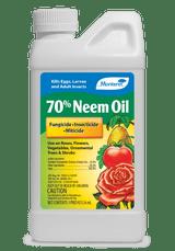 Monterey 70% Neem Oil Ready To Spray - 16 Oz