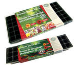 72 Cell Greenhouse Grower Kit - 72 cell
