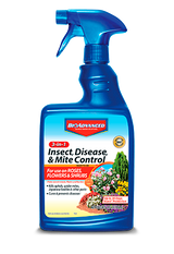 Bayer 3-In-1 Insect, Disease & Mite Control - 24 Oz