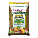 Dr. Earth Natural Choice All Purpose Compost - 1.0 cf