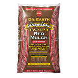 Dr. Earth Red Bark - 2.0 cf