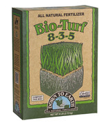 Down To Earth Bio-Turf Fertilizer - 6 lb