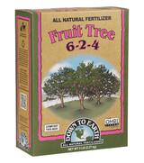 Down To Earth Fruit Tree Fertilizer - 5 lb