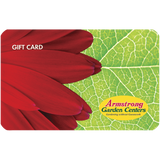 Digital Red Flower eGift Card