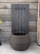 Beehive Wall Fountain