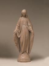 Lady Of Grace, Medium