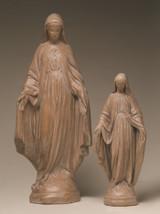Lady Of Grace, Large
