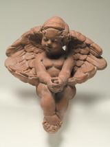 Large Sitting Angel