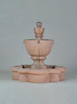 Tuscany Garden Fountain