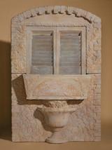 Ivy Garden Wall Fountain