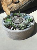 Sanddollar Vera Fountain, Small