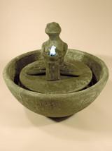 Zen Frog Fountain