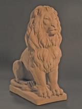 Estate Lion, Medium