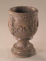 Ornate Pot