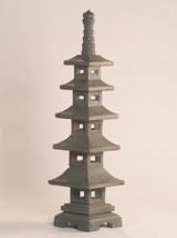 Temple Pagoda